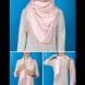 8 нови начини как да си вържете оригинално шала, за да не изглежда евтино (Снимки стъпка по стъпка)