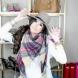 Топ 10 на най- стилните и оригинални начини как да вържете шала си, за да изглеждате като истинска дама (Видео)
