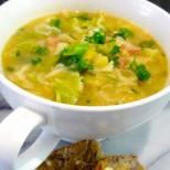 Есенната диета със супа от зеле: За седем дни се топят четири килограма