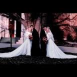 Братя близнаци  се оженили за близначки: Когато видите децата им, няма да повярвате!