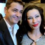 Какво се случва с най- здравото семейство в музикалния шоубизнес? Катя с чужд мъж на хотел (Снимка)