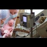 След като родих, взех бебето си в ръце, на другия ден трябваше да платя огромно наказание за това