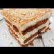 1 ред бисквитки, 1 ред кремче и вкусотийка до шийка. Няма по- лесна и бърза от тази торта, а няма някой, който да не я обожава