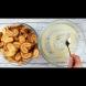 Не пека 2 часа кори, само забърквам кремчето. После слагам от любимите сълзици и готово: Супер лесен домашен Наполеон! (Видео)