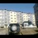 Вятърът събори цял жилищен блок, като кула от карти!