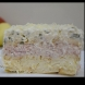 Тортата, без която не минава нито един празник вкъщи. Всички я обожават и винаги искат допълнително парче