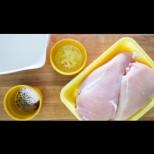 Обикновено хвалят мен, но днес зълвата обра точките! По-сочно пилешко не бяхме кусвали - оказа се, че рецептата била от телевизията!