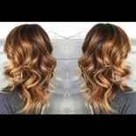 Новата тенденция при боядисването на косата веднага ще Ви спечели! Бихте ли я пробвали?