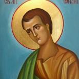 5 имена празнуват имен ден днес! Коледни Заговезни и Свети Апостол Филип - Ето какво се яде и защо стопанката на къщата крие лъжицата
