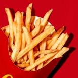Тайната съставка на картофките от Макдоналдс е разкрита. Ето как да си направите вкъщи абсолютно същите (видео)