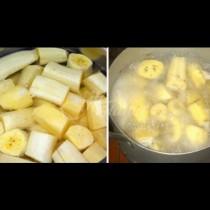Пускаш бананите във вряща вода, добавяш подправката и пиеш вечер преди лягане. След 3 дни тялото ти ликува от щастие!