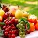 От кои плодове се качва най- много и трябва да се консумират много умерено? Таблицата, която ще ви помогне при избора им