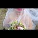 168-килограмовата булка, която остана без рокля за сватбата си! Ето в какво се появи пищната дама пред олтара (Снимки)