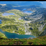 Японски учен, д-р Емото-Седемте рилски езера са най-важният световен енергиен център
