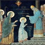 Днес е голям празник-Въведение Богородично-Ден на християнското семейство-Ето какво се прави, за да дойде Богородица