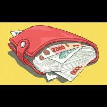 За някои може и да съм суеверна, но откакто правя това, паричките сами идват в портмонето! И на вас няма да ви навреди да опитате: