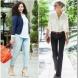 12 модни комбинации, които отиват на всяка жена независимо от килограмите и височината й (снимки)