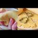 Вълшебното ми тесто за сладки! Става за 3 минути, бърка се с лъжица, може да се замразява, а бисквитките се топят в устата!