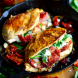 Исках да впечатля гостите, а аз останах изненадана: Рецептата за пиле с моцарела и сушени домати, която взе ума на всички