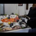 Експертите съветват: Когато купувате риба за Никулден, гледайте хрилете да са червени