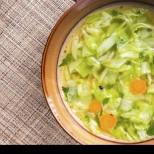 Много са я опитали вече! Тази вкусна супа ще ускори загубата на мазни натрупвания около корема само за седем дни!