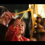 Ритуали и вярвания за утрешния празник Света Варвара: Гледа се кой ще влезе първи в дома, мъж или жена-Вижте какво означава!