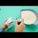 Тя напълни един чорап с ориз: Тази зима и Вие ще направите същото, след като видите защо (Видео)