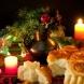 В деня преди Коледа сложете свещ на перваза, за да прогоните