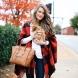 Как да носите голям шал през зима 2017 (Галерия с идеи)