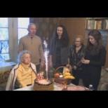 Днес една българка ни показва, че дълголетието е Дар Божий! Честит Рожден Ден – 105 години!
