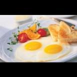 Рестриктивна диета с портокали и яйца-Килата се топят скоростно, заслужава си!