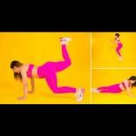 Ефективни упражнения за по-бърз метаболизъм и топене на килограми
