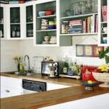 Когато живеете в малък апартамент има начини как да увеличите пространството. Ето и нашите най- добри идеи (снимки)