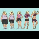 Какво да правим, когато няма отслабване? 4 бойни метода, които слагат в малкия си джоб всяка диета!