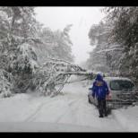 Националния щаб за зимната обстановка съобщи последните данни за обстановката в страната!