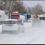 Актуално състоянието на пътищата и магистралите в България към момента