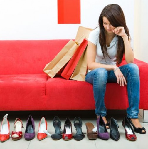 Всяка жена трябва да има такива обувки в гардероба си (снимки)
