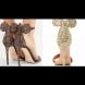 Хит сандали за лято 2017