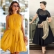 9 вида рокли, които всяка дама трябва да има в гардероба си. Най- силното оръжие на една жена (снимки)