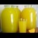 Вече не купувам сок от магазина, правя си сама вкъщи и ако знаете, че от 4 портокала излизат 9 литра и вие ще пробвате