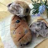 Домашни маслинени хлебчета със зехтин