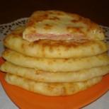Селски питки със сирене само за 5 минути