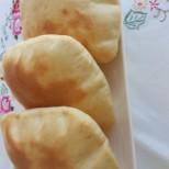 Фантастично меки и пухкави хлебчета с джобче