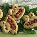 Вкусни жабки