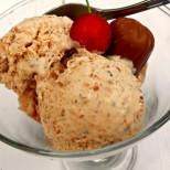 Лесен домашен сладолед от подръчни продукти - вкусен и освежаващ