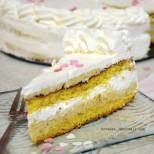 Торта за рождения ден на мама