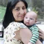 2 пъти имала спонтанен аборт, а лекарството което помогнало да има дете, ще ви изуми!