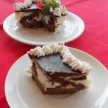 Чийзкейк с бисквитки Орео - вкусен, лесен и без печене