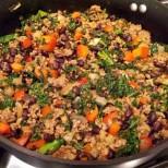 Бързи и лесни рецепти с кайма до 30 минути за вечеря