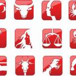 Дневен хороскоп за събота 29 ноември 2014